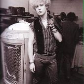 U2 -Adam Clayton , Atlanta - 1981 - U2 BLOG