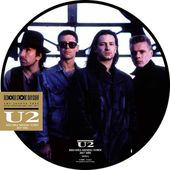 U2 - Red Hill Mining Town (2017 Mix) - U2 BLOG