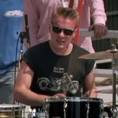 U2 -Larry Mullen -Los Angeles -23 Mars 1987 - U2 BLOG