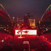 U2 -CenturyLink Field -Seattle -14-05-2017 - U2 BLOG