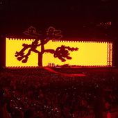 U2 -Tournée Amérique du Nord -The Joshua Tree Tour 2017 -Photos concerts. - U2 BLOG
