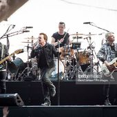 U2 -Twickenham Stadium-Londres 08-07-2017 - U2 BLOG