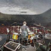 U2 -Twickenham Stadium -Londres (2) -09-07-2017 - U2 BLOG