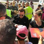 U2 -Indianapolis Etats-Unis 10/09/2017 - U2 BLOG