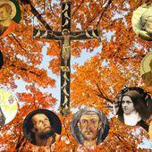 Le mois des saints - SERAPHIM