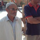 Ahmed Bengana , le tout dernier à avoir pris une photo de hadj Mahmoud Benmoulay