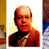 Hommage posthume à mon cousin Hadj Tahar Djoudi- par H.A.Djoudi-