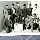 Archives de hadj Belkheir Othmani (Partie 4 ) : Déplacement du RCL à Ghardaia