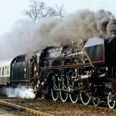 MIGENNES : la locomotive de l'association EDUCNAUTE-INFOS!!! - Le blog de EDUCNAUTE-INFOS