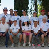 La délégation d'ISRAËL, n'a pas fait pâle figure - Le blog de EDUCNAUTE-INFOS