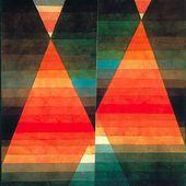 Klee - Couleurs - LANKAART