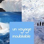 Expédition au Glacier Fox &#x3B; un royaume de glace ! - mamzelle-bougeotte - voyages