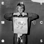 "THE SHOES _ ""CHEMICALS"" ( NEW ALBUM) OUT 02/10/15"