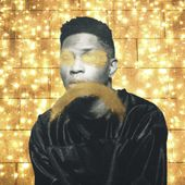 ZIMMER REMIX / GALLANT - WEIGHT IN GOLD