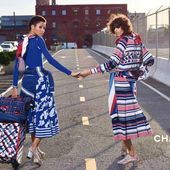 CHANEL /  SPRING 2016 CAMPAIGN