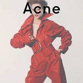 ACNE STUDIOS FALL/WINTER 2016 AD CAMPAIGN