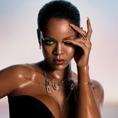 RIHANNA LOVES CHOPARD / AN EXCLUSIVE JEWELLERY CAPSULE COLLECTION