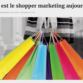 Que retenir du dernier New York Shopper Summit ? - Retail-distribution by Frank Rosenthal
