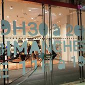 Il fallait y penser n°98 : Dimanche et brunch...version Galeries Lafayette - Retail-distribution by Frank Rosenthal