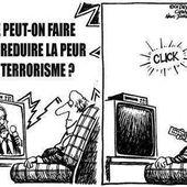 Attentats et Terrorisme - Quand la Conscience devient Nécessité - Entrez dans la Lumière !