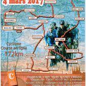Samedi, Circuit des 4 Cantons - Le blog du cyclisme en Auvergne Limousin