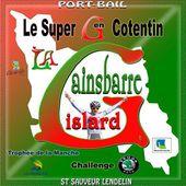 La Gainsbarre et la Gislard en Cotentin