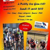 Lundi, Prix des oeufs durs à Poilly-lez-Gien - Le blog du cyclisme en Auvergne Limousin