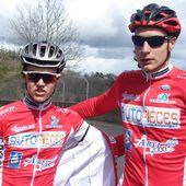 Les Pro Immo toujours maîtres de l'Atria Charade Cycliste Tour - Le blog du cyclisme en Auvergne Limousin