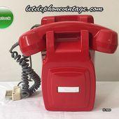 les muraux dispos - telephone vintage retro : choisissez le vôtre