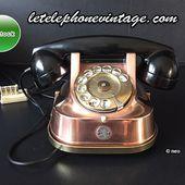 les autres modèles dispos - telephone vintage retro : choisissez le vôtre