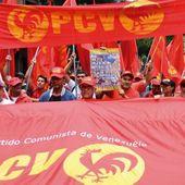 Message au camarade Oscar Figuera, Secrétaire Général du Comité Central du Parti Communiste du Venezuela (PCV) de la part du Parti Progressiste des Travailleurs de Chypre (AKEL)