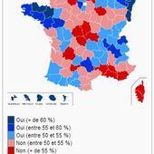 Le 20 septembre 1992, il y a 25 ans, 49% des Français votaient contre Maastricht et l'UE du capital. Le PCF alors à l'avant-garde d'un vote de classe.