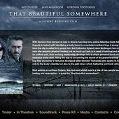 2007/04 - THAT BEAUTIFUL SOMEWHERE - ROY DUPUIS EUROPE