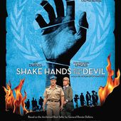2008/03 - Shake Hands With The Devil / 28e Prix Génie - ROY DUPUIS EUROPE