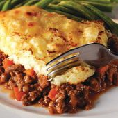 RECIPE : Cottage pie