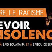 Documents : Racismes - Repères contre le racisme, pour la diversité et la solidarité internationale