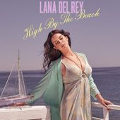 Lana Del Rey - High By The Beach - traduction paroles lyrics - Translion