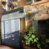 Une balade à Marseille, ça vous dit? Direction le quartier du Panier, charme, poésie (...) et Street art - Hélène SF