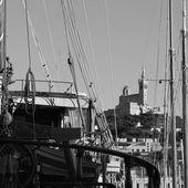 Marseille: Balade autour du vieux port - Hélène SF