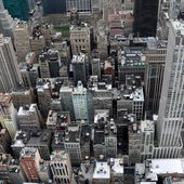 Empire State Building ou Top of The Rock? Episode 2: avis et photos de nos visites à l'Empire State Building - Hélène SF