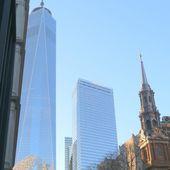 New York: aller voir le Mémorial et Ground Zero - Hélène SF