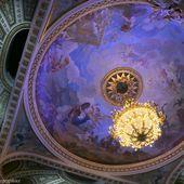 La visite de l'opéra de Bordeaux: un incontournable d'une visite de cette ville magnifique - Hélène SF