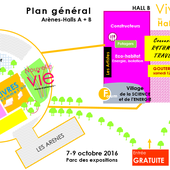 Plan - foiredautomnedepoitiers.fr