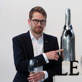 Meilleur sommelier du monde : Arvid Rosengren, un sacré talent  - Bulles Gourmandes