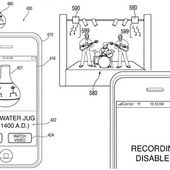 Apple : un brevet pour interdire de filmer pendant les concerts - Be Leader Innovation