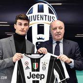 Officiel : Riccardo Orsolini à la Juventus - Le blog de bianconero