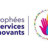 #Startups: Les Trophées des Services Innovants, tremplin pour les startups