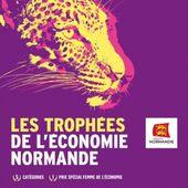 #Startup : les Trophées de l'Economie Normande