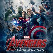 Avengers : L'ère d'Ultron (critique) - Le journal des pingouins