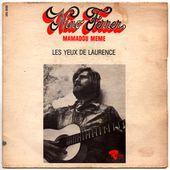 Nino Ferrer - mamadou meme b/w les yeux de Laurence - 1970 - tournedix-le-gaulois